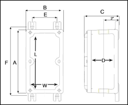 electric motor starter drive